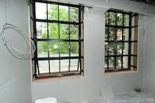 DURING renovation; Photos courtesy of University of Colorado5