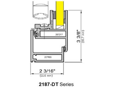 2187-DT Series