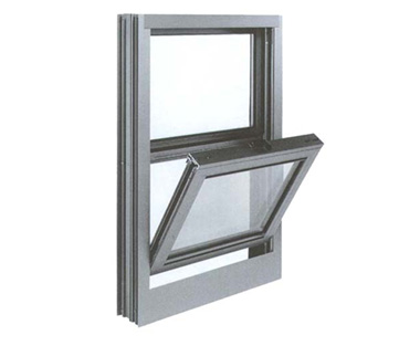 3151-SHT Single Hung Tilt Sash Series
