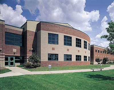 Horrace Mann Middle School