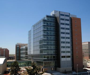 University of Colorado's Research Complex