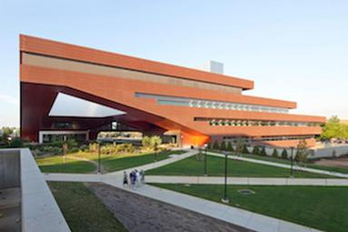 Millennium Science Complex at Pennsylvania State University