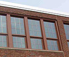 Beaty-Warren Middle School - historic renovation