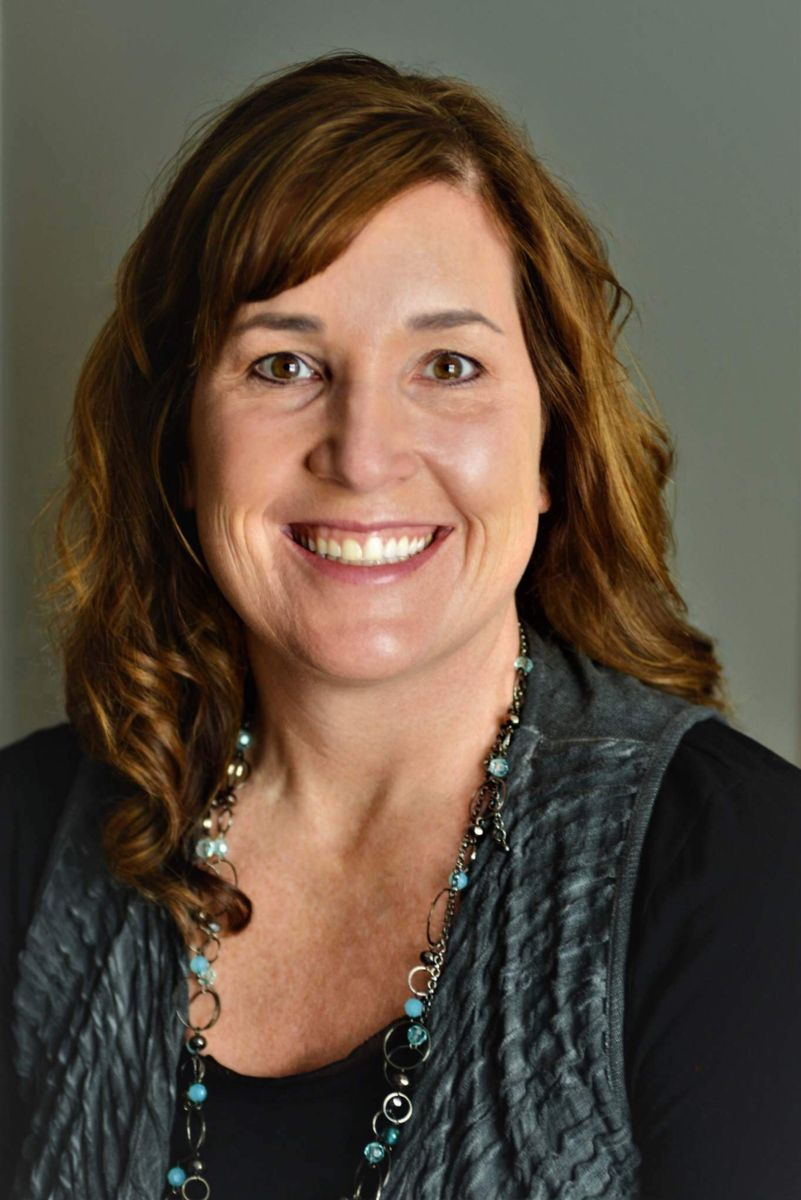 Angela Hupf joins Wausau as vice president of human resources