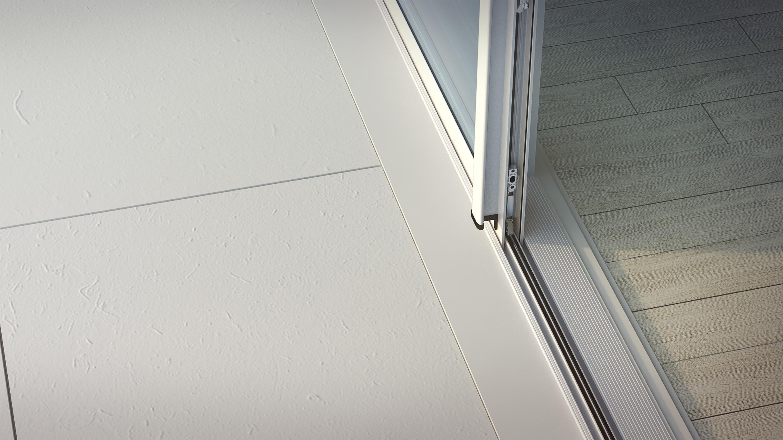 View JPG & Wausau introduces CrossTrak Sliding Doors for high-rise balconies ...