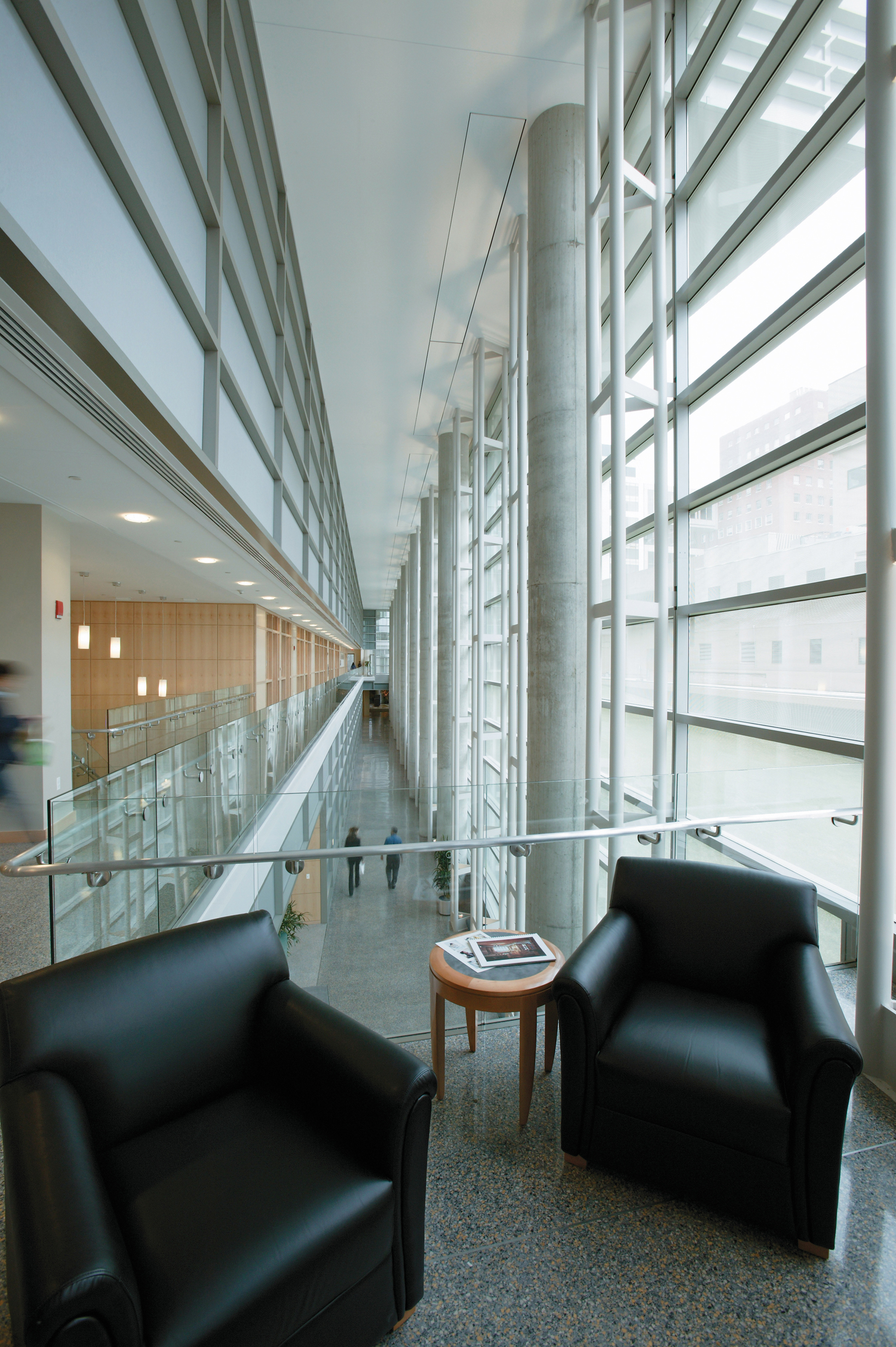 Energy Efficient Commercial Windows And Curtainwall